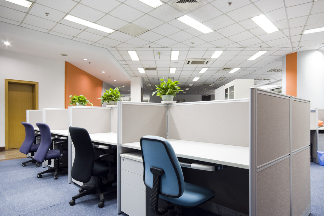 Don't Let Poor Indoor Air Quality Endanger the Health of Your Employees